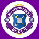 SV Bedum logo